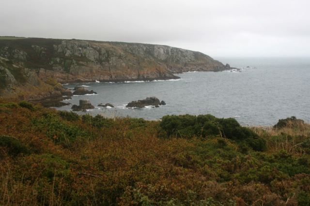 Le Scathe Cove