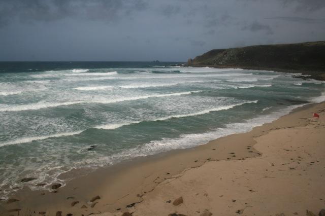 Whitesand Bay